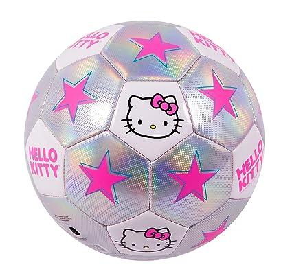 Hello Kitty Sports Go  Model 1601 Soccer Ball   B016WX46AI