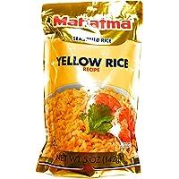 Mahatma Yellow Rice 5.0 OZ(Pack of 2)