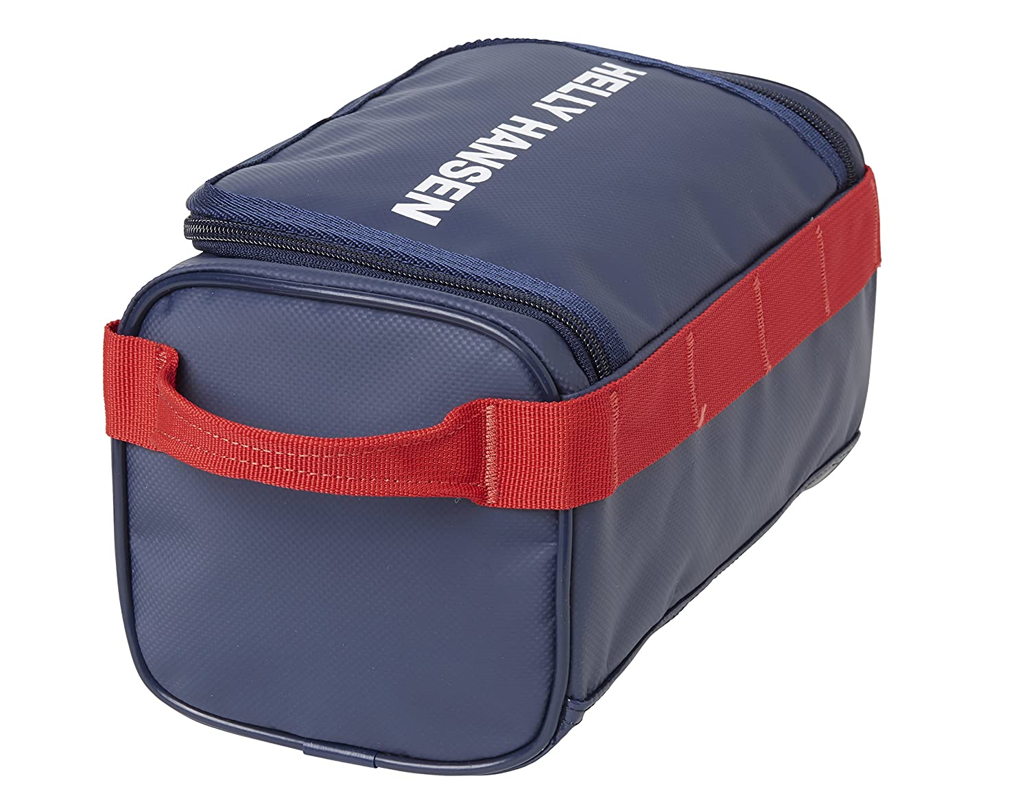 c98800599 Helly Hansen HH New Classic Wash Bag Neceser, 25 cm, Plum 67170