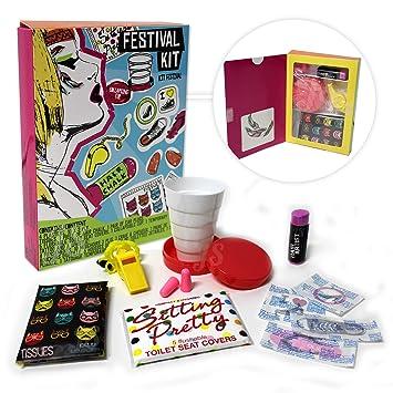super popular ee912 1d73c Preis am Stiel Festival Kit | Accessoires | Survival-Kit ...