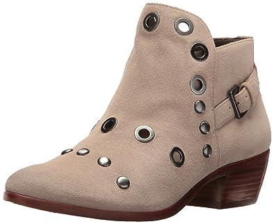 d6607cf478b258 Sam Edelman Women s Pedra Ankle Bootie Putty Suede 5 ...