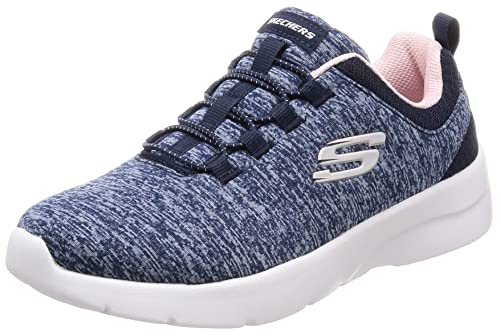 fe7c8a7c2bb0b Skechers Dynamight 2.0 - in A Flash 12965-NVPK Lady's Shoes Autumn ...