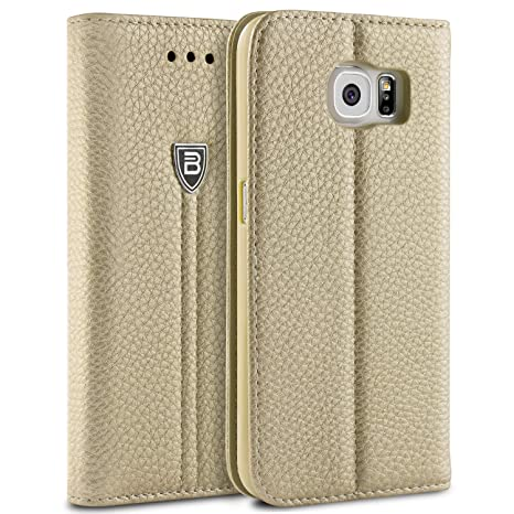 coque magnetique galaxy s6