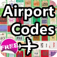 Airport Codes Easy free
