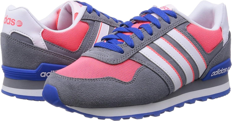 81Y1 adidas 10K W Damen Sneaker Schuhe Sportschuhe