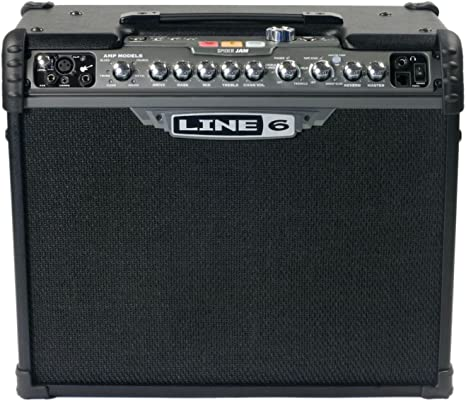 Line 6 LINE6 - Spider jam amplificador guitarra: Amazon.es ...