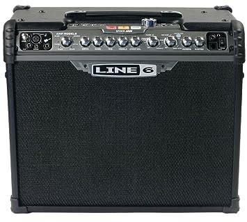 Line 6 LINE6 - Spider jam amplificador guitarra