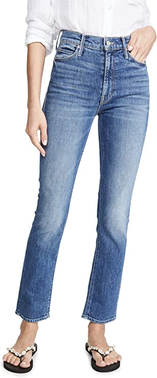 Mother Women's Superior The Dazzler Jeans by Mother