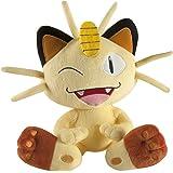 Pokemon Plush, Meowth, Large