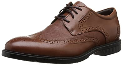 Rockport Chaussures Dressport Modern Wing Tip Rockport soldes  Color Vert IlkMekugm5