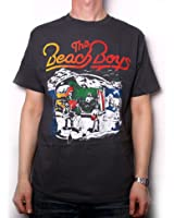 Beach Boys T Shirt - Keeping The Summer Alive 100% Official US Import