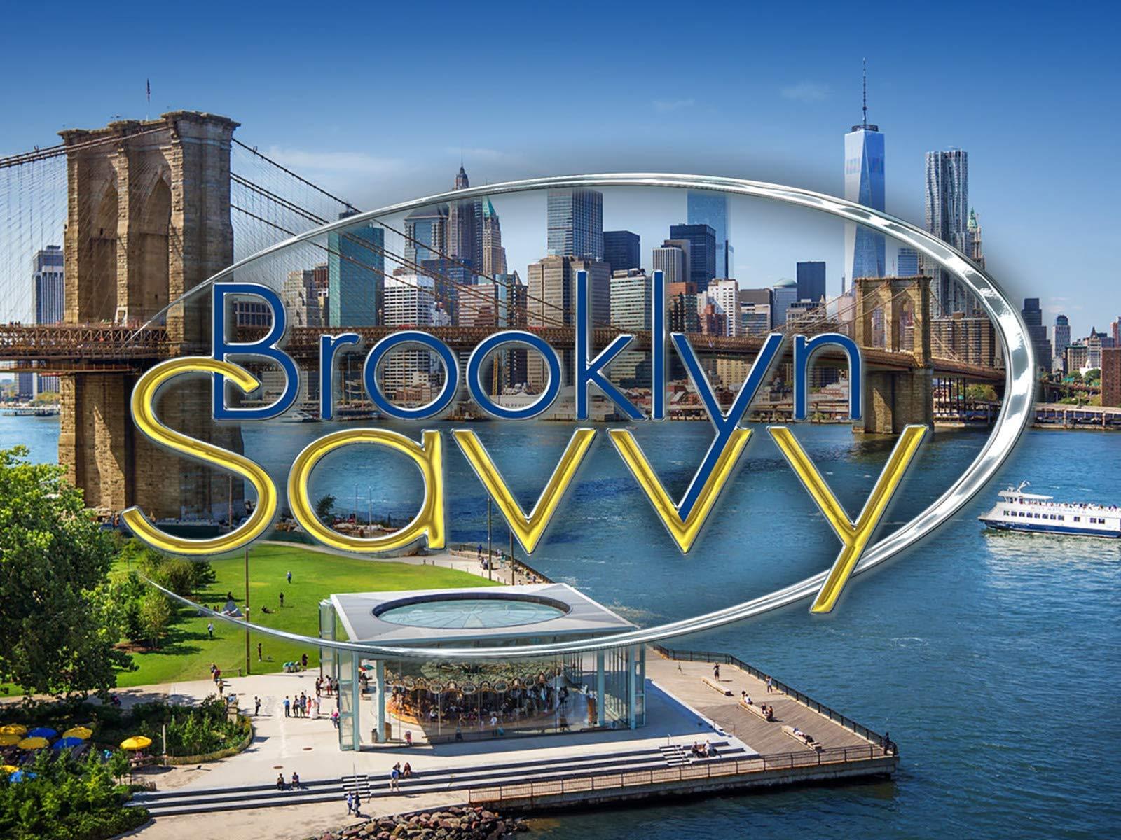 Brooklyn Savvy - Season 15