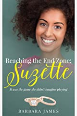 Reaching the End Zone: Suzette (The Seminarians Book 2) Kindle Edition