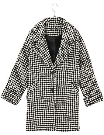 Manteau boule femme noir