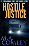 Hostile Justice (Justice series Book 8)