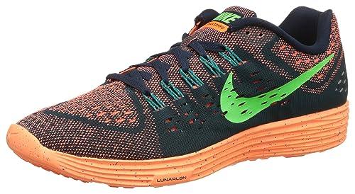 6592fd96f7be Nike Men s Lunartempo Dark Obsidian