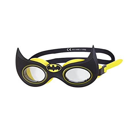 d215f864864 Zoggs Kids  DC Super Heroes Character Swimming Goggles