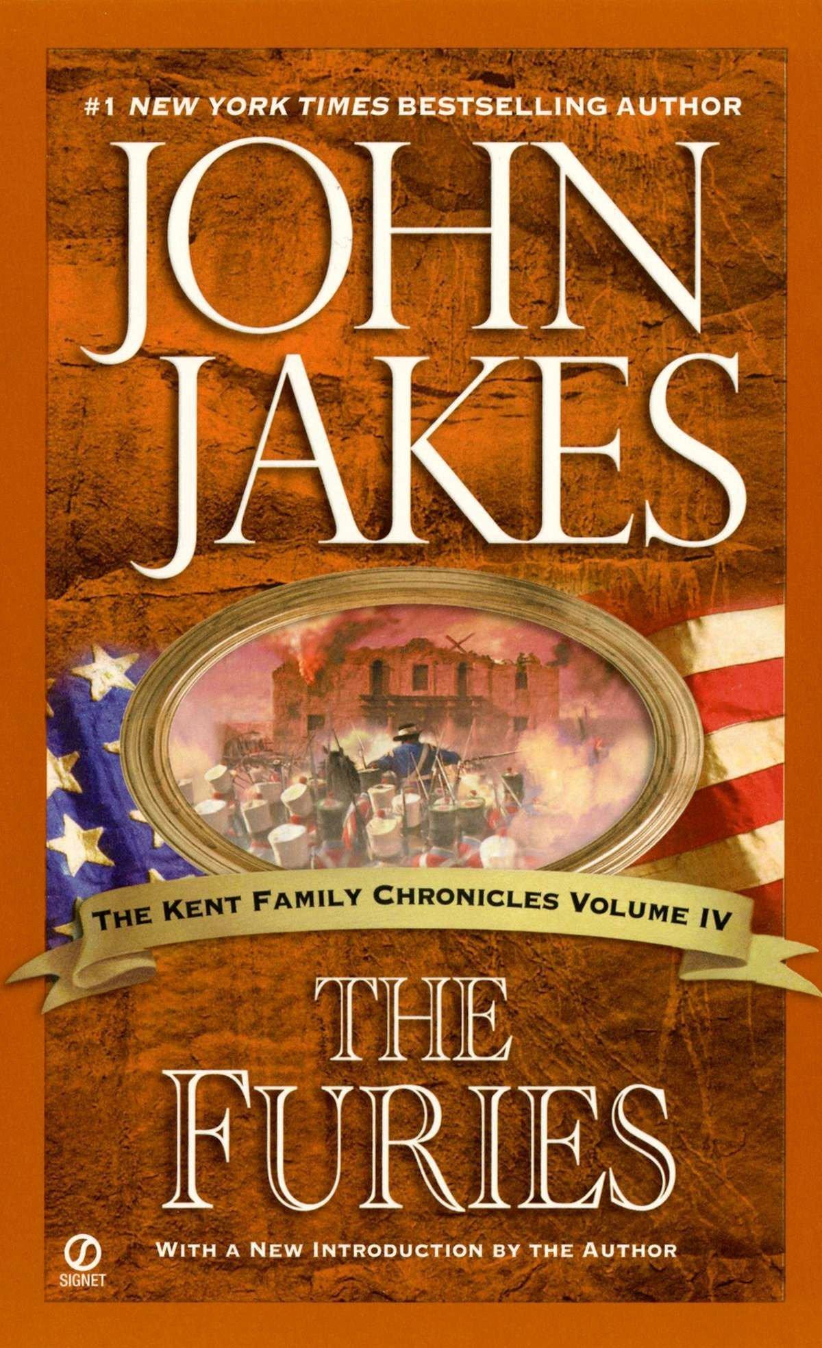 Download The Furies (Kent Family Chronicles) pdf epub