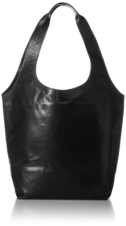 [エムゼロエイトファイブワン] ショッピングバッグ Soft Carry-All 750051 B072JDZ68Y ブラック ブラック