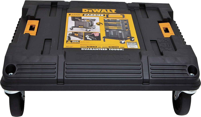 DEWALT DWST17807 TSTAK DWST17889 Rouge