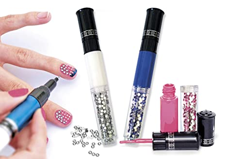 Buy Nail Art Pens Online At Low Prices In India Amazon