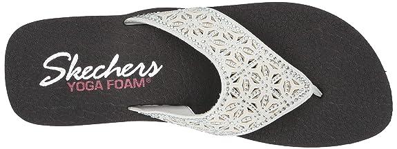 Sandalias y Chanclas para Mujer, Color Blanco, Marca ...