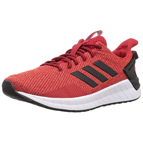 Black And Red Adidas Shoes Amazon Com