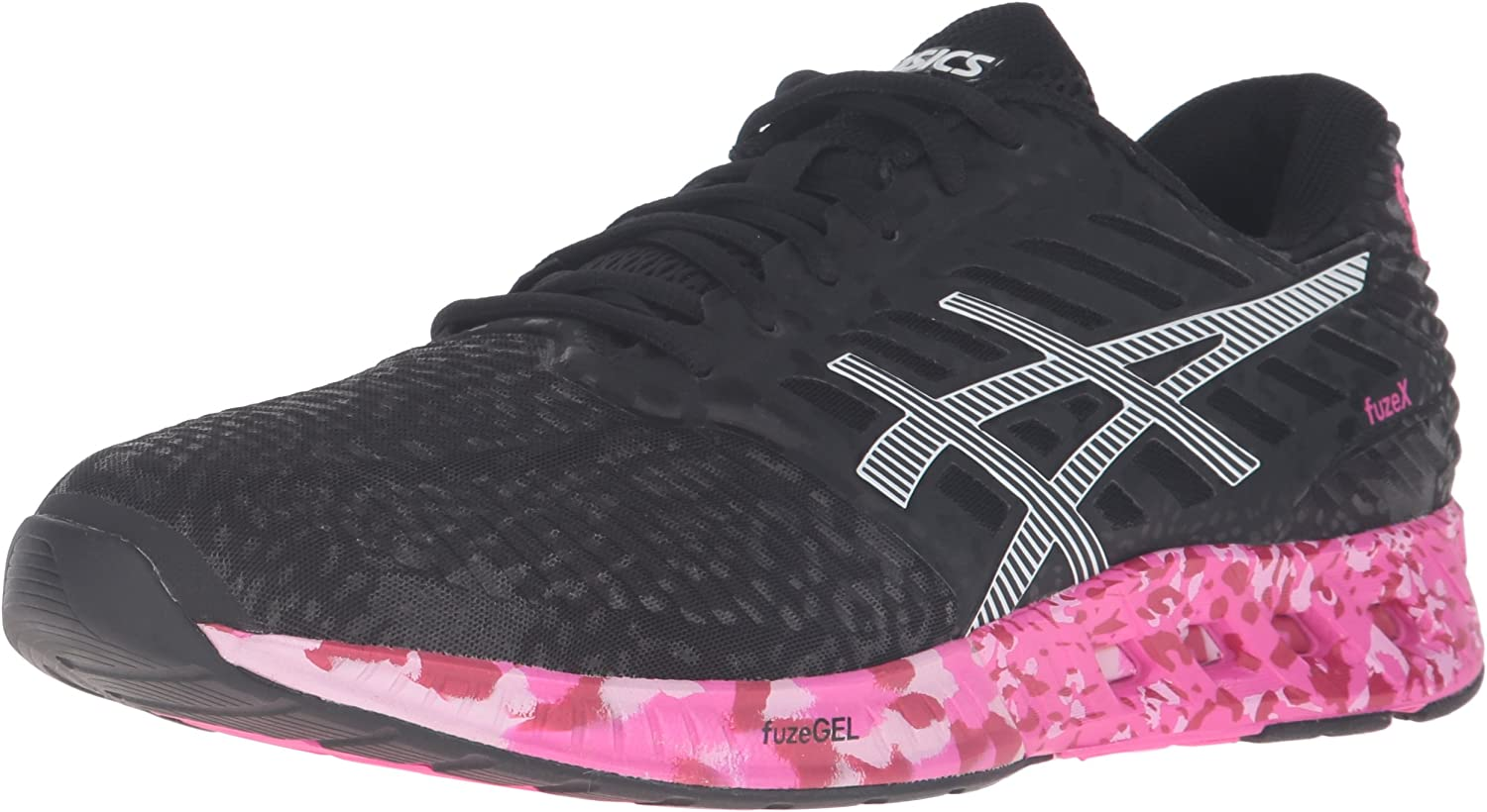 ASICS Men s Fuzex Pr Running Shoe