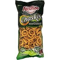 Facundo - Chaskis - Producto de Aperitivo Frito