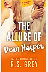 The Allure of Dean Harper Kindle Edition