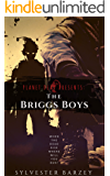 Planet Dead One Shot: The Briggs Boys (A Post-Apocalyptic Zombie Horror)