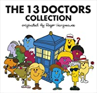 Doctor Who: The 13 Doctors Collection (Mr Men