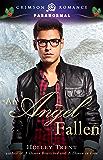 An Angel Fallen (Crimson Romance)