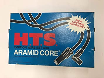 Standard Motor Products 6909 Ignition Wire Set