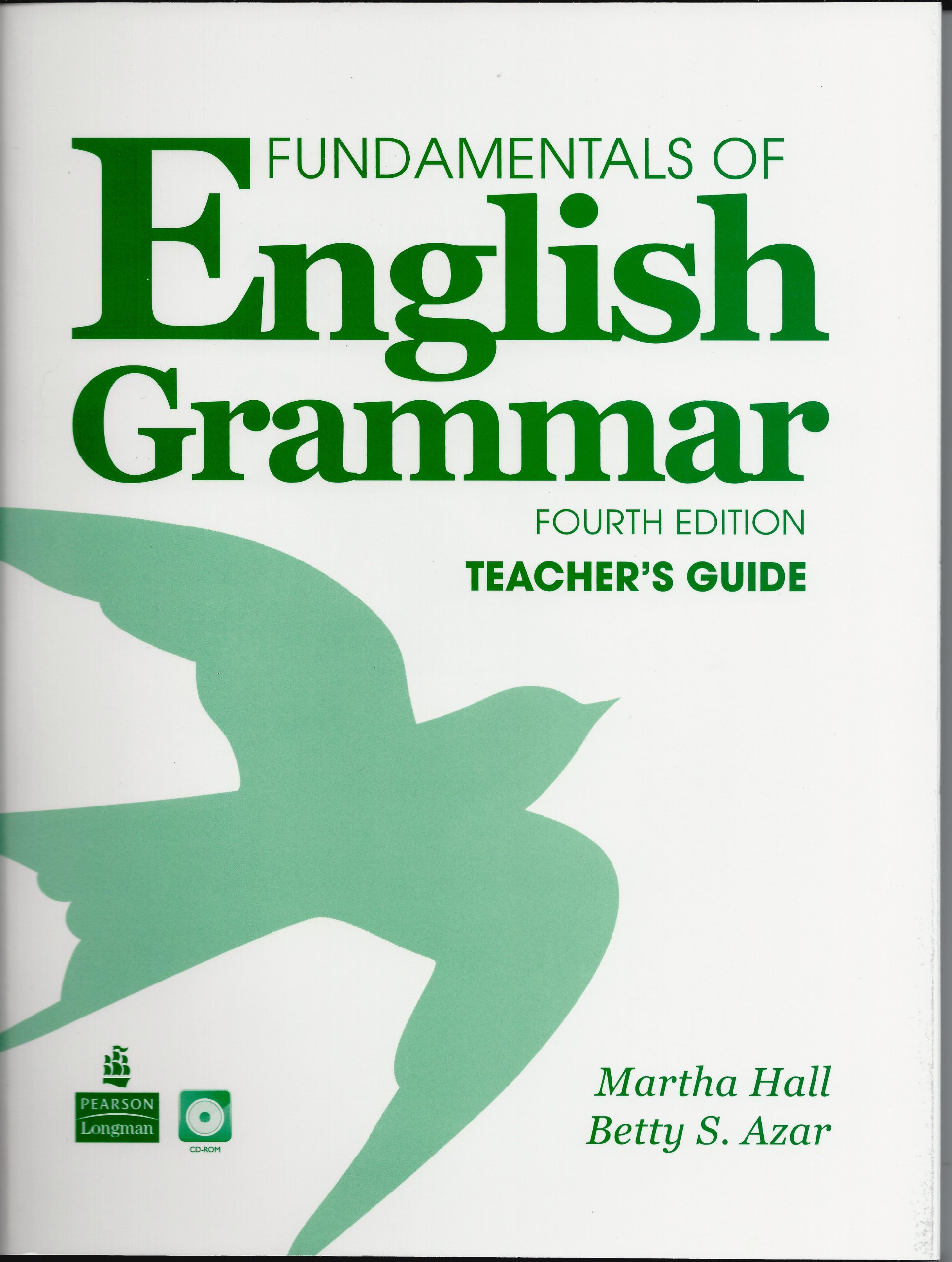 Pdf 7792 Free Ebook Fundamentals Of English Grammar Second Edition