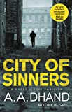 City of Sinners (D.I. Harry Virdee)
