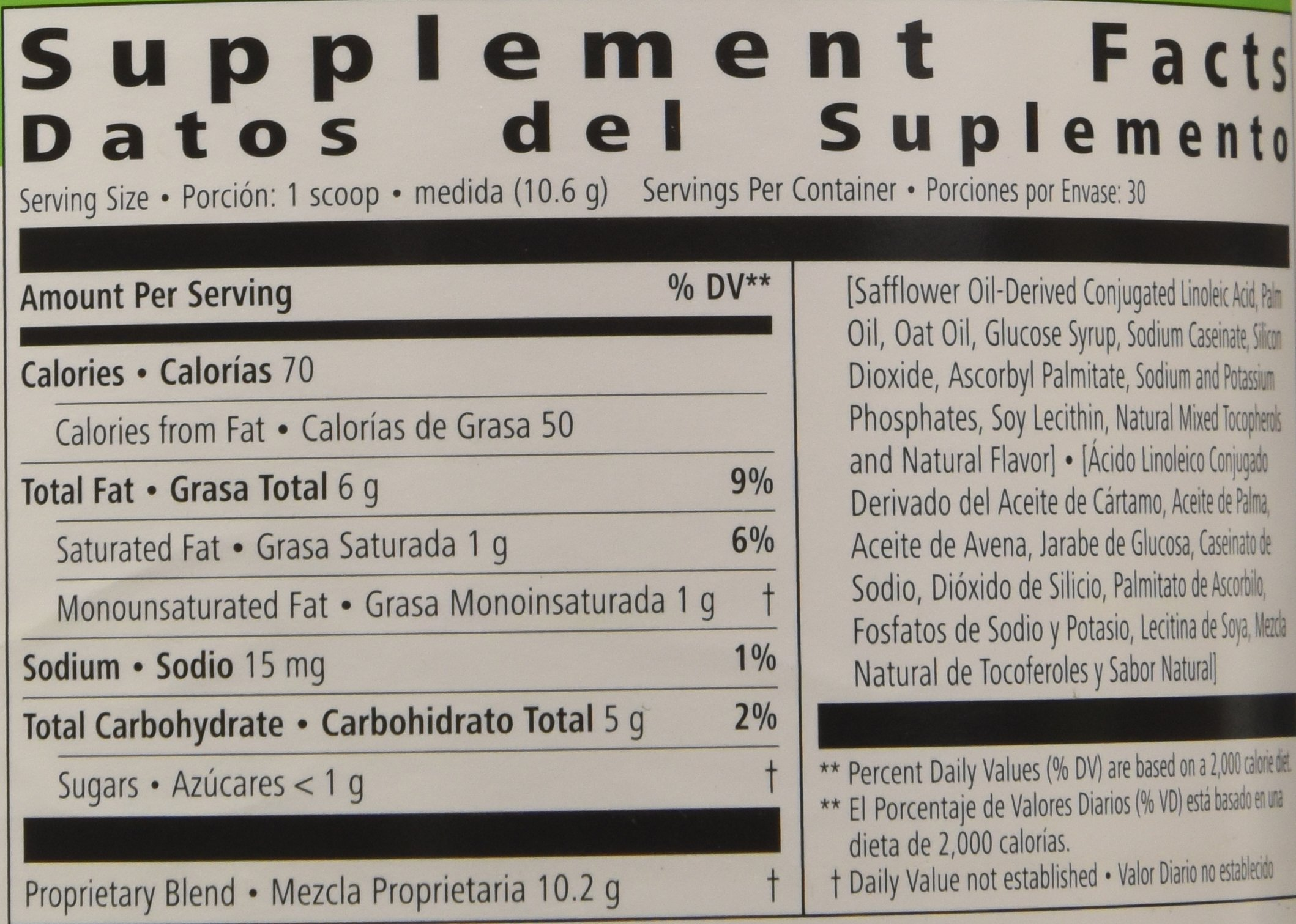 Prolessa Duo Fat Burner - 30-Day Program by Herbalife (Image #2)