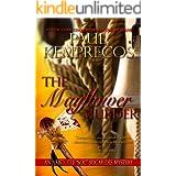 The Mayflower Murder (Aristotle Socarides series Book 5)