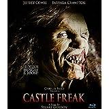 Castle Freak [Blu-ray]