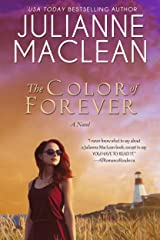 The Color of Forever (The Color of Heaven Series Book 10) Kindle Edition