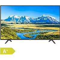 "Hisense H50B710 Televisor 50"" LCD Direct LED UHD 4K 1500Hz SmartTV WiFi CI+ HDMI USB"