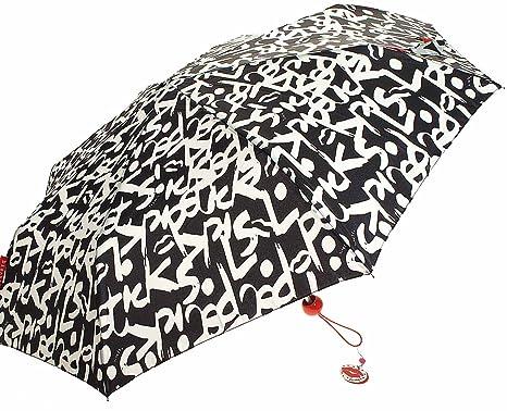 Bisetti Paraguas Tags-Paraguas plegable
