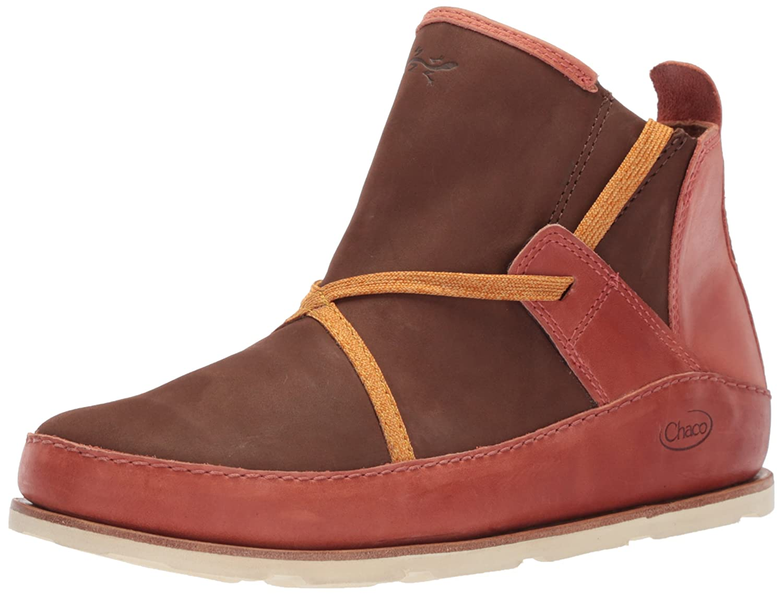 Chaco Women's Harper Mid Hiking Shoe B075KMRD7P 6 B(M) US|Picante