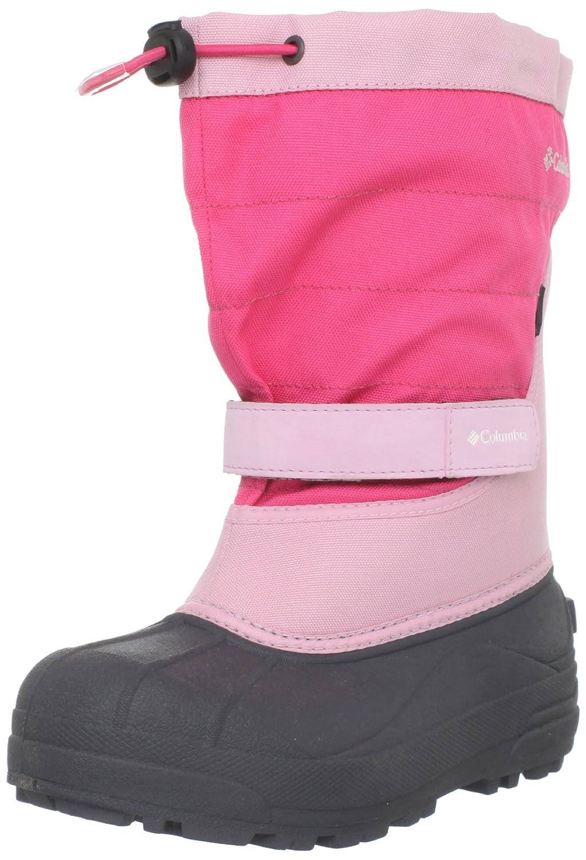 Columbia YOUTH POWDERBUG PLUS II - Botas De Nieve de material sintético infantil Columbia Sportswear GmbH BY1302