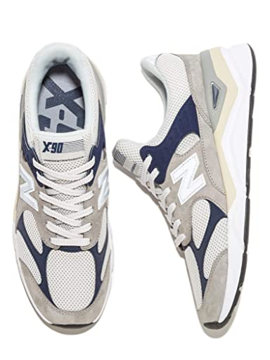 Beauty & Youth New Balance X-90 MSX90 RPB
