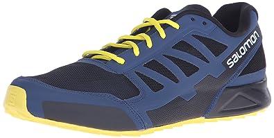 De City Cross Aero Salomon Marche Chaussures Homme 0vmn8Nw