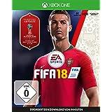 FIFA 18  - Standard Edition - [Xbox One]