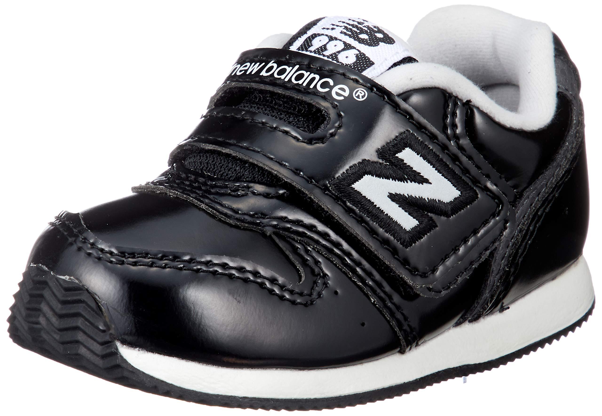[ニューバランス] ベビーシューズ FS996 / IV996 / IZ996(現行モデル) 運動靴 通学履き 男の子 女の子