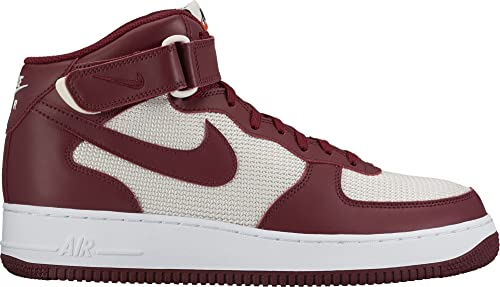 air force 1 mid '07 - sneakers alte