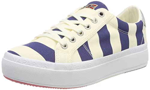 f3a51801aaf4ea NAPAPIJRI FOOTWEAR Women s Astrid Trainers  Amazon.co.uk  Shoes   Bags